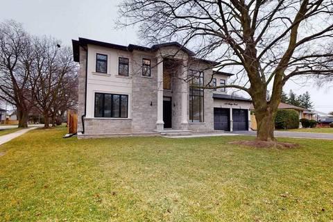 House for sale at 1164 Bridge Rd Oakville Ontario - MLS: W4738989