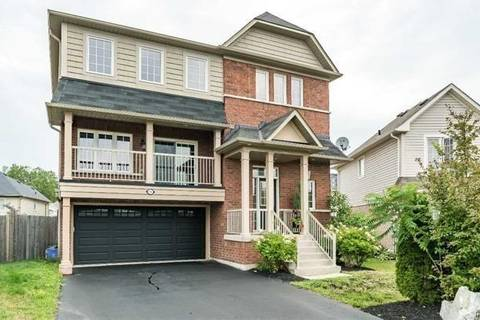 House for sale at 1164 Cotswold Ct Oshawa Ontario - MLS: E4496374