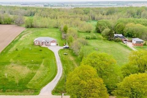 House for sale at 1164 Glengarry Landing Rd Springwater Ontario - MLS: S4471842