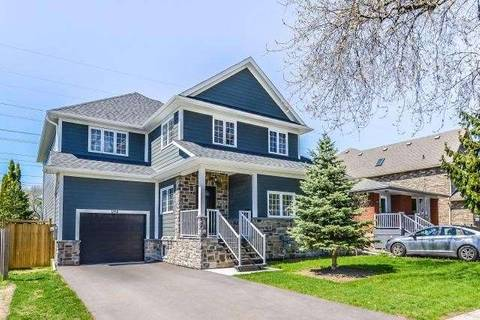 House for sale at 1164 Haig Blvd Mississauga Ontario - MLS: W4389780