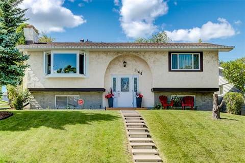 House for sale at 1164 Hunterston Hill(s) Northwest Calgary Alberta - MLS: C4263969