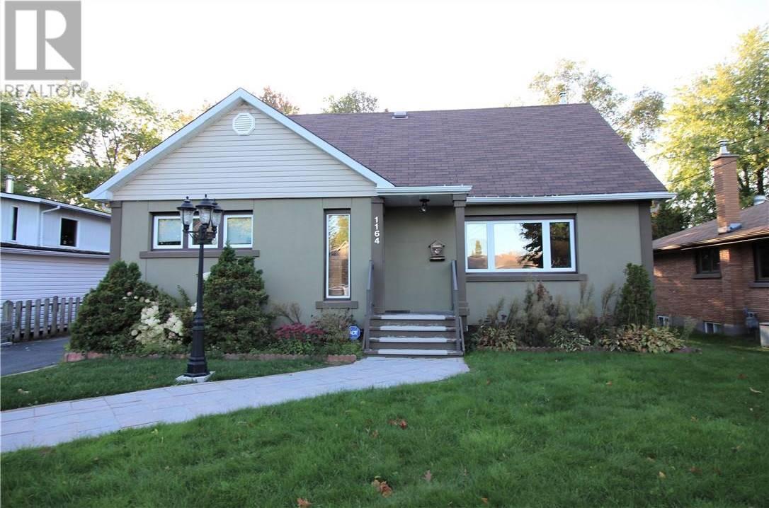 House for sale at 1164 Maureen Cres Sudbury Ontario - MLS: 2081864