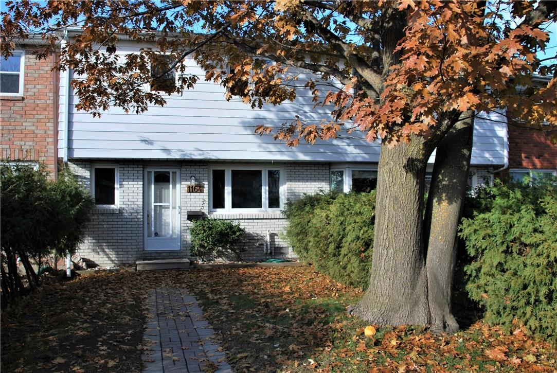 Removed: 1164 Morrison Drive, Ottawa, ON - Removed on 2018-11-25 04:18:18