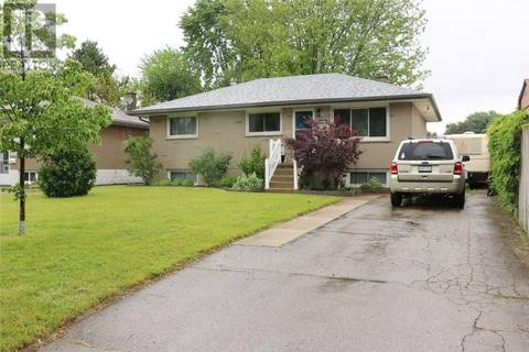 House for sale at 1164 Patann Dr London Ontario - MLS: 202048