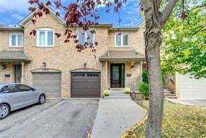 Townhouse for sale at 1164 Treetop Terr Oakville Ontario - MLS: O4932106