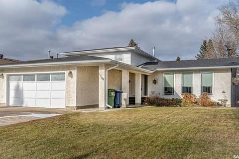 House for sale at 1164 Vaughan St Moose Jaw Saskatchewan - MLS: SK790619