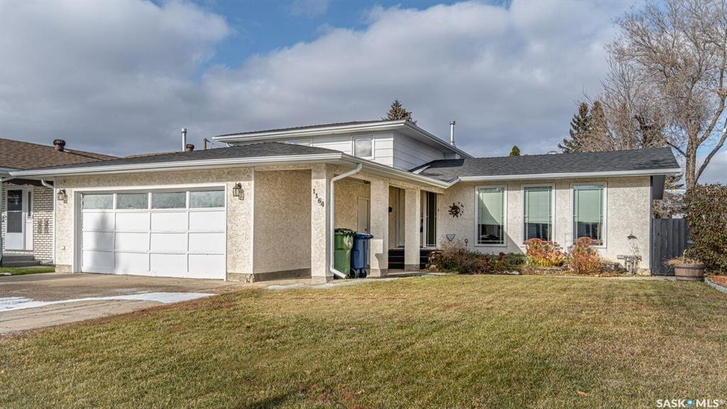 Removed: 1164 Vaughan Street, Moose Jaw, SK - Removed on 2020-02-25 04:36:21