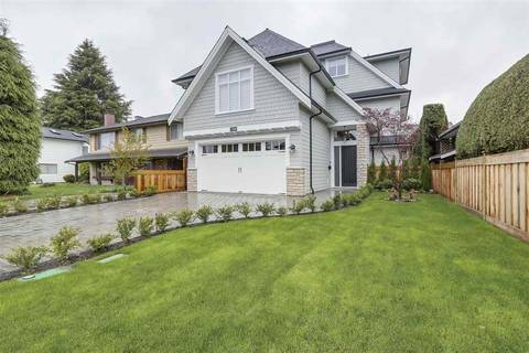 House for sale at 11640 Trumpeter Dr Richmond British Columbia - MLS: R2331923