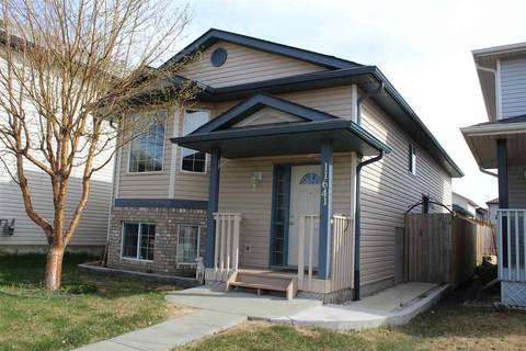 House for sale at 11641 167b Ave Nw Edmonton Alberta - MLS: E4151776