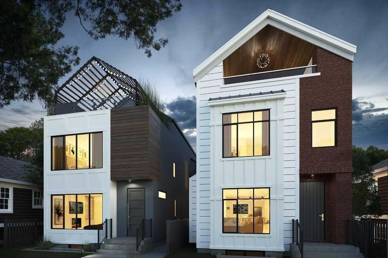 House for sale at 11641 79 Av NW Edmonton Alberta - MLS: E4195941