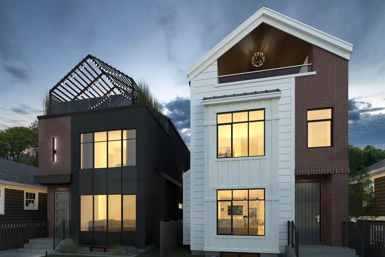 House for sale at 11641 79 Av NW Edmonton Alberta - MLS: E4219739