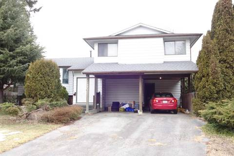 House for sale at 11641 85b Ave Delta British Columbia - MLS: R2346306