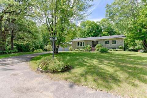 House for sale at 11641 Lanark Rd Calabogie Ontario - MLS: 1197266