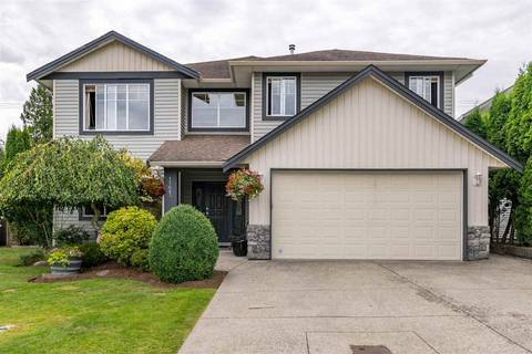 House for sale at 11643 232a St Maple Ridge British Columbia - MLS: R2394642