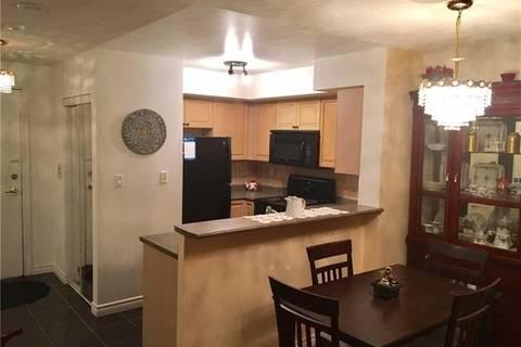 Apartment for rent at 123 Omni Dr Unit 1165 Toronto Ontario - MLS: E4696756