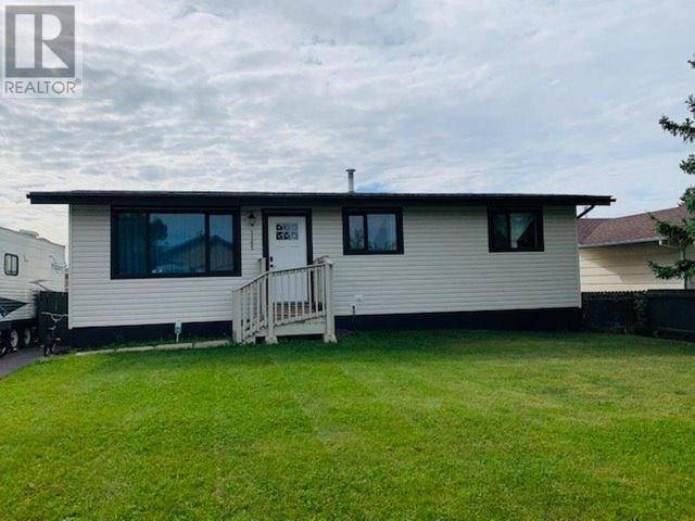 House for sale at 1165 96 Ave Dawson Creek British Columbia - MLS: 180467