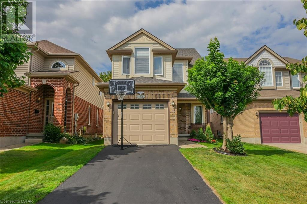 Removed: 1165 Crosscreek Crescent, London, ON - Removed on 2019-09-10 05:48:16
