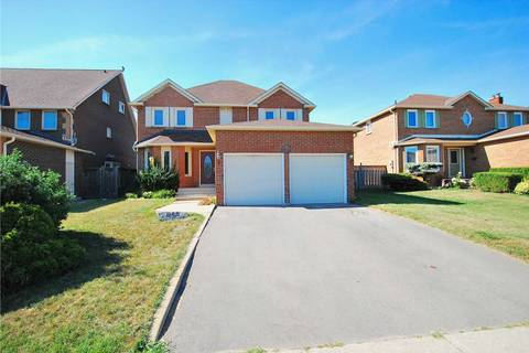 House for sale at 1165 Glenashton Dr Oakville Ontario - MLS: W4672107