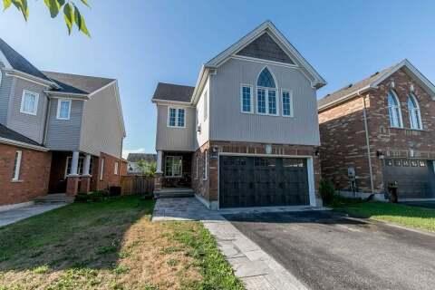 House for sale at 1165 Kell St Innisfil Ontario - MLS: N4859558