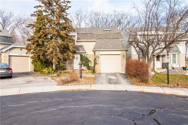 Removed: 1165 Klarecroft Way, Oakville, ON - Removed on 2018-02-08 04:47:12