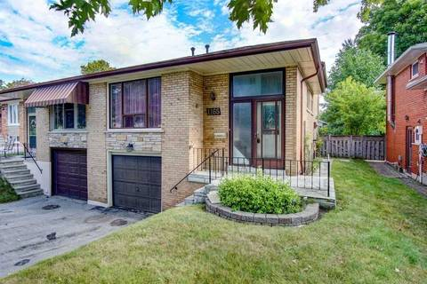 Townhouse for sale at 1165 Northaven Dr Mississauga Ontario - MLS: W4571917