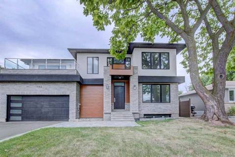House for rent at 1165 Pinegrove Rd Oakville Ontario - MLS: W4631717