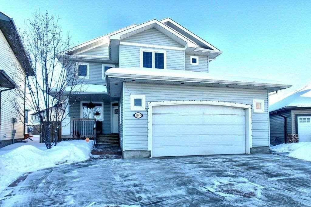 House for sale at 1165 Westerra Li Stony Plain Alberta - MLS: E4198309