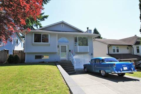 House for sale at 11650 225 St Maple Ridge British Columbia - MLS: R2375834