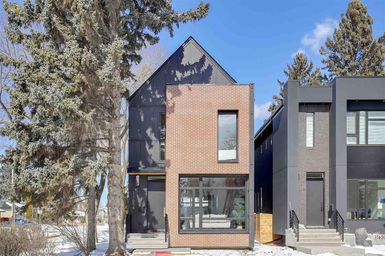House for sale at 11654 74 Av NW Edmonton Alberta - MLS: E4193210