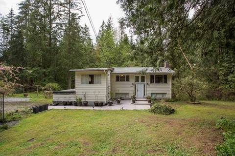 House for sale at 11659 272 St Maple Ridge British Columbia - MLS: R2361877