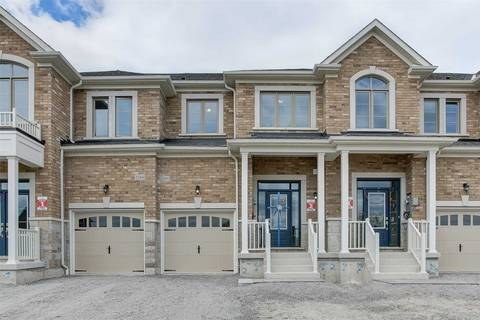 Townhouse for sale at 1166 Cactus Cres Pickering Ontario - MLS: E4492532