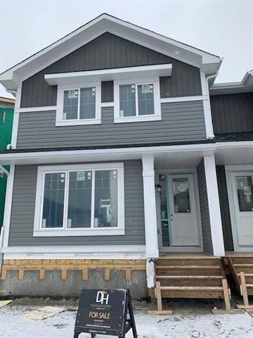 Townhouse for sale at 1166 Carrington Blvd  Northwest Calgary Alberta - MLS: C4287112