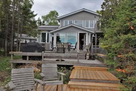 House for sale at 1166 Dorcas Bay Rd Northern Bruce Peninsula Ontario - MLS: X4776956