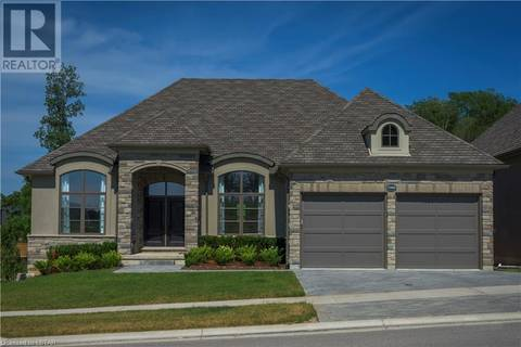 House for sale at 1166 Riverbend Rd London Ontario - MLS: 206478