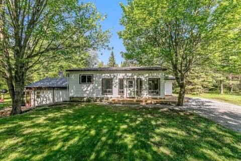 House for sale at 1166 Waters Rd Bracebridge Ontario - MLS: X4774053