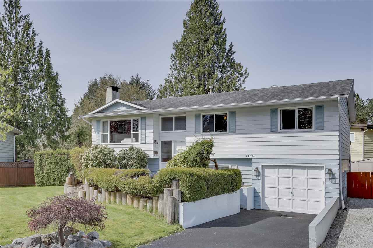 Removed: 11661 Fraserview Street, Maple Ridge, BC - Removed on 2018-06-05 20:09:14