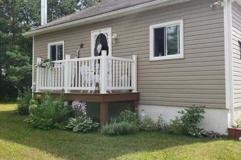 House for sale at 11662 Highway 17  West Nipissing Ontario - MLS: X4770906