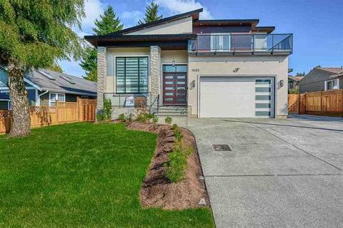 House for sale at 11663 74b Ave Delta British Columbia - MLS: R2403968