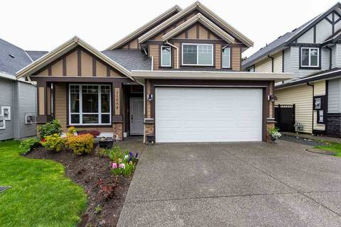 House for sale at 11664 84 Ave Delta British Columbia - MLS: R2361079