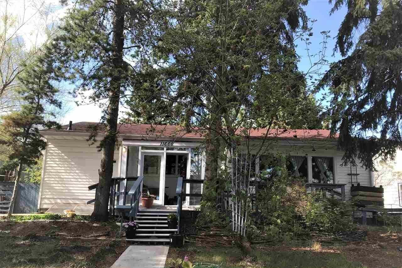House for sale at 11666 72 Av NW Edmonton Alberta - MLS: E4187765