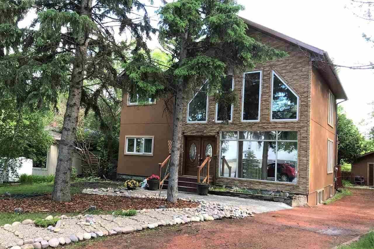 House for sale at 11667 73 Av NW Edmonton Alberta - MLS: E4202724