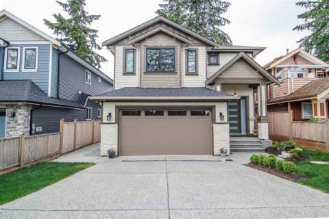House for sale at 11667 92 Ave Delta British Columbia - MLS: R2461012
