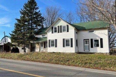 House for sale at 11669 County Road 18 Rd Iroquois Ontario - MLS: 1219326