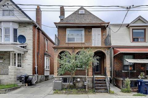 House for sale at 1167 Dufferin St Toronto Ontario - MLS: W4582341