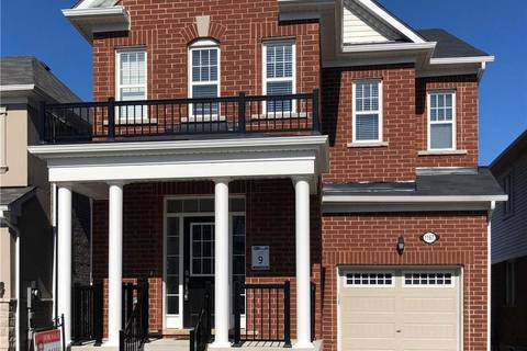 House for sale at 1167 Farmstead Dr Milton Ontario - MLS: W4735997