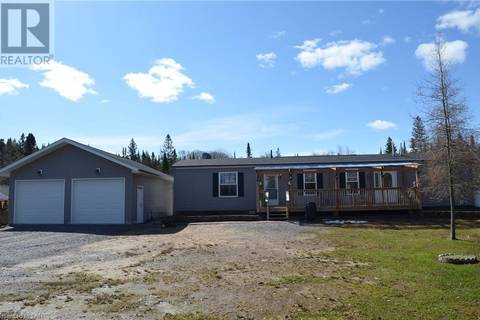 House for sale at 1167 Forest Lake Rd Sundridge Ontario - MLS: 184917