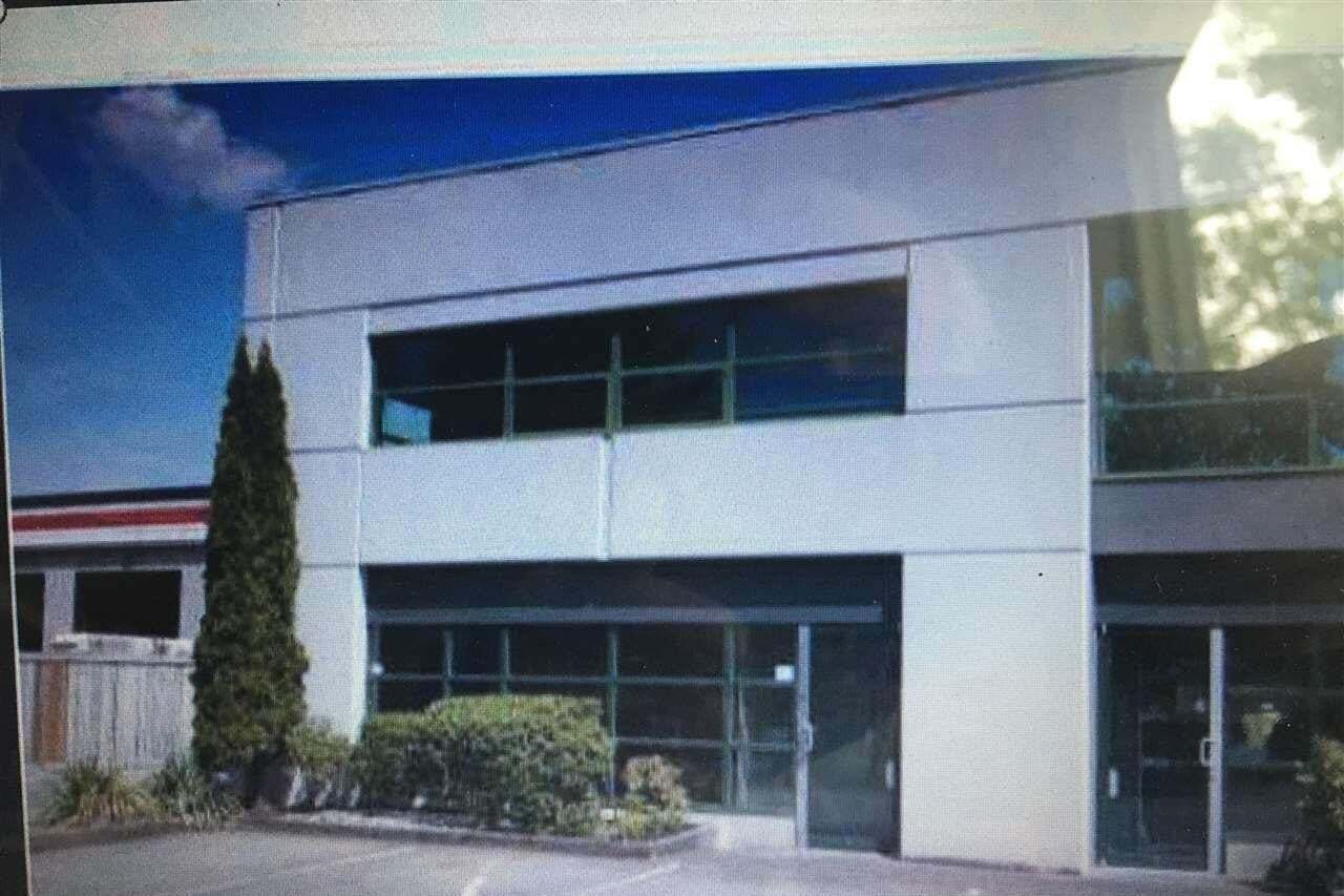 Commercial property for lease at 1167 Grant St Vancouver British Columbia - MLS: C8032876