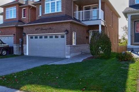 House for sale at 1167 Laurand St Innisfil Ontario - MLS: N4611765