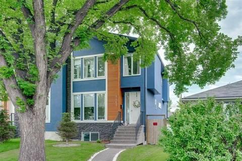 Townhouse for sale at 1167 Renfrew Dr Northeast Calgary Alberta - MLS: C4257892