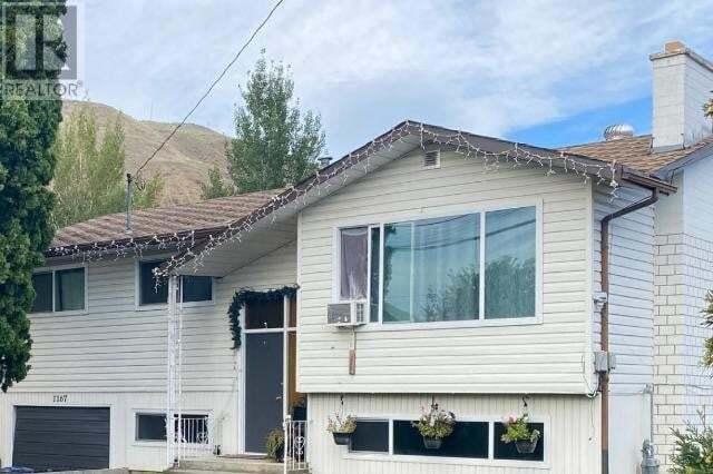 House for sale at 1167 Schreiner St Kamloops British Columbia - MLS: 158117